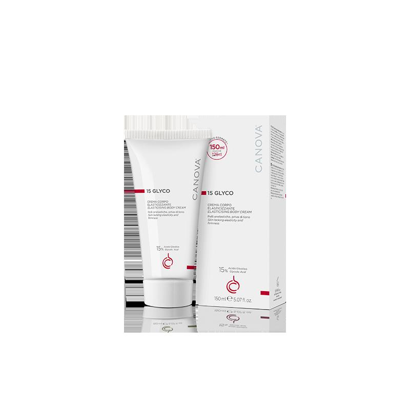 15 GLYCO - Elasticising body cream