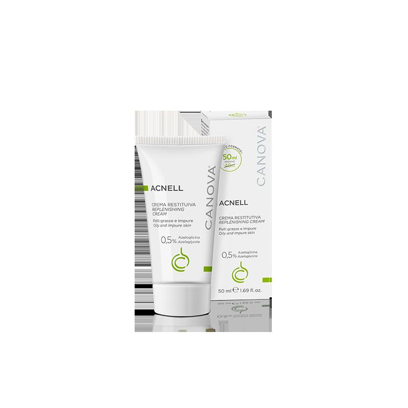 ACNELL - Replenishing cream