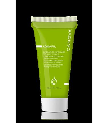 AQUAPIL - Exfoliating cleanser