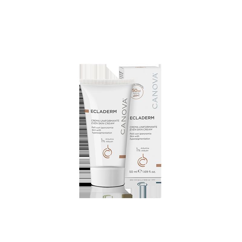 ECLADERM - Even skin cream