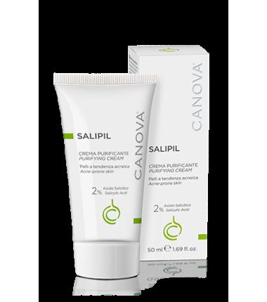 SALIPIL - Purifying cream
