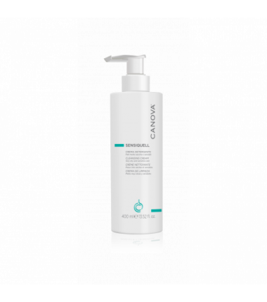 SENSIQUELL - CLEANSING LOTION 400ml
