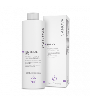 RIVESCAL DS - SOOTHING SHAMPOO