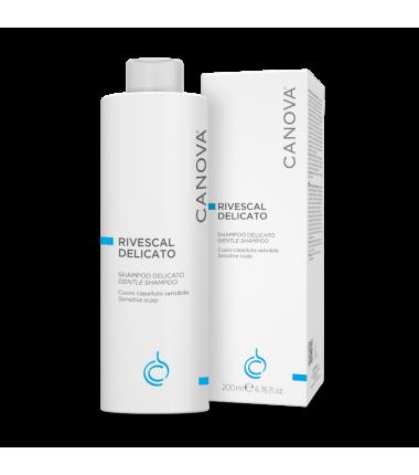 RIVESCAL - Gentle shampoo
