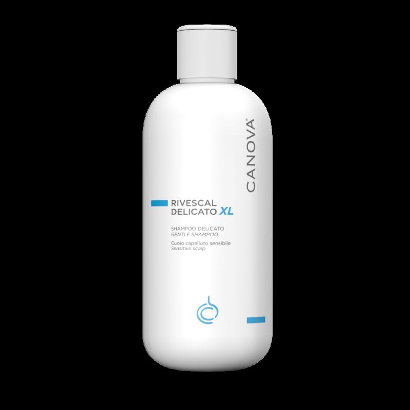 RIVESCAL - Gentle shampoo XL